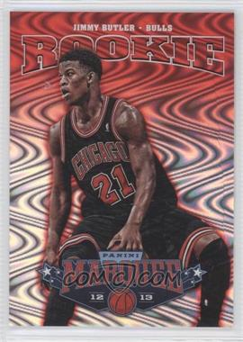 2012-13 Panini Marquee - [Base] #188 - Jimmy Butler
