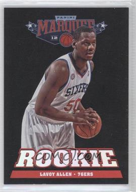 2012-13 Panini Marquee - [Base] #267 - Lavoy Allen