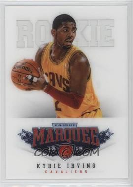 2012-13 Panini Marquee - [Base] #471 - Kyrie Irving