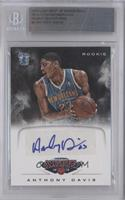 Anthony Davis [BGS AUTHENTIC]