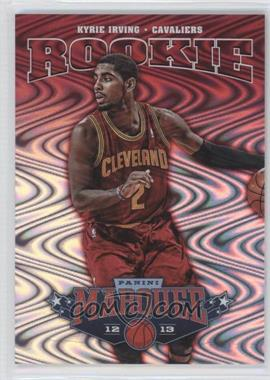 2012-13 Panini Marquee #161 - Kyrie Irving