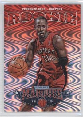 2012-13 Panini Marquee #178 - Terrence Ross