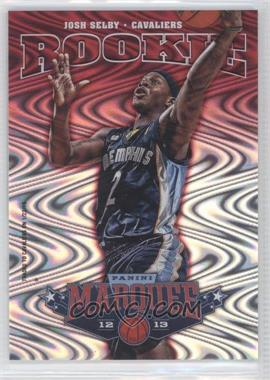 2012-13 Panini Marquee #223 - Josh Selby