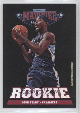 2012-13 Panini Marquee #303 - Josh Selby