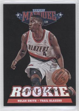 2012-13 Panini Marquee #306 - Nolan Smith