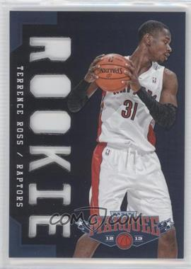 2012-13 Panini Marquee #338 - Terrence Ross