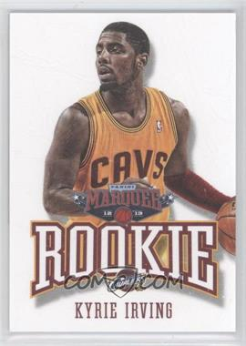 2012-13 Panini Marquee #401 - Kyrie Irving