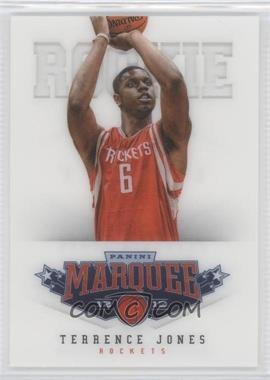 2012-13 Panini Marquee #530 - Terrence Jones