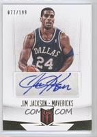 Jim Jackson /199