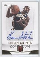 Lance Stephenson /199