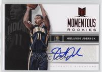 Orlando Johnson /10