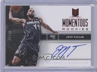 Jeff Taylor /10