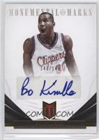 Bo Kimble /149