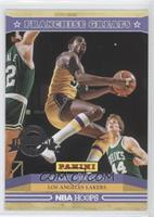 Magic Johnson /5