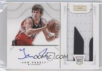 Group I Rookies 2011 Rookies - Jan Vesely /99