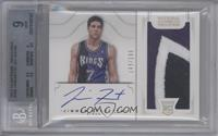 Group I Rookies 2011 Rookies - Jimmer Fredette /199 [BGS 9]