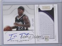 Group I Rookies 2011 Rookies - Isaiah Thomas /199