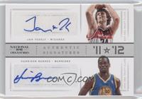 Harrison Barnes, Jan Vesely /49