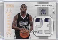 Marcus Thornton /25