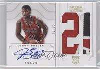 Jimmy Butler /25