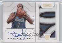 Derrick Williams /199