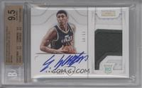 Group I Rookies 2011 Rookies - Enes Kanter /99 [BGS 9.5]