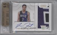 Group I Rookies 2011 Rookies - Jimmer Fredette /199 [BGS 9.5]