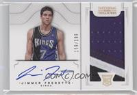 Group I Rookies 2011 Rookies - Jimmer Fredette /199