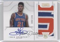 Group I Rookies 2011 Rookies - Iman Shumpert /199