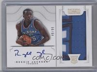 Group I Rookies 2011 Rookies - Reggie Jackson /99