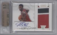 Jimmy Butler /199 [BGS 9.5]