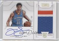 Group II Rookies 2012 Rookies - Jeremy Lamb /99