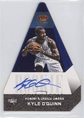 2012-13 Panini Preferred Panini's Choice Award Blue #553 - Kyle O'Quinn /49
