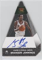 Brandon Jennings /15