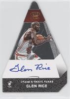 Glen Rice /25