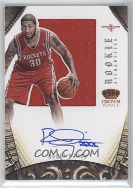 2012-13 Panini Preferred Rookie Silhouettes #302 - Royce White /99