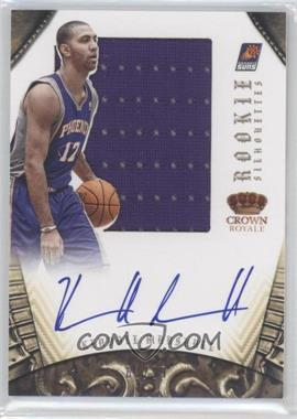 2012-13 Panini Preferred Rookie Silhouettes #311 - Kendall Marshall /99