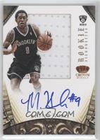 MarShon Brooks /99