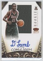 Doron Lamb /99