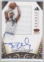 Derrick Williams /99