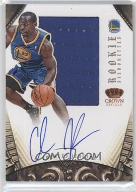 2012-13 Panini Preferred Rookie Silhouettes #374 - Charles Jenkins /99