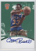 Cazzie Russell /5