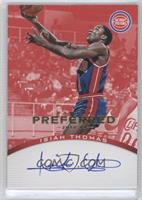Isiah Thomas /35