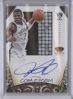 Joe Johnson /20