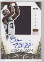 Sean Elliott /49