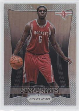 2012-13 Panini Prizm - [Base] - Prizms #255 - Terrence Jones
