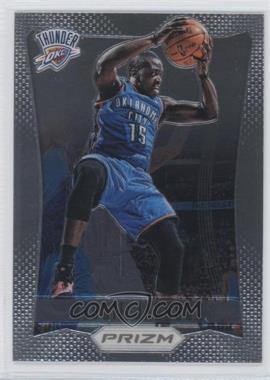 2012-13 Panini Prizm - [Base] #210 - Reggie Jackson