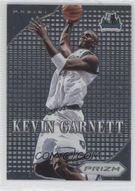 2012-13 Panini Prizm - Most Valuable Players #6 - Kevin Garnett