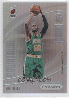 2012-13 Panini Prizm Downtown Bound Prizms #1 - Ray Allen