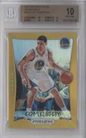 Klay Thompson /10 [BGS 10]